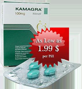 Kamagra-Tablets